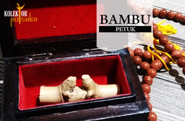 BAMBU PETUK