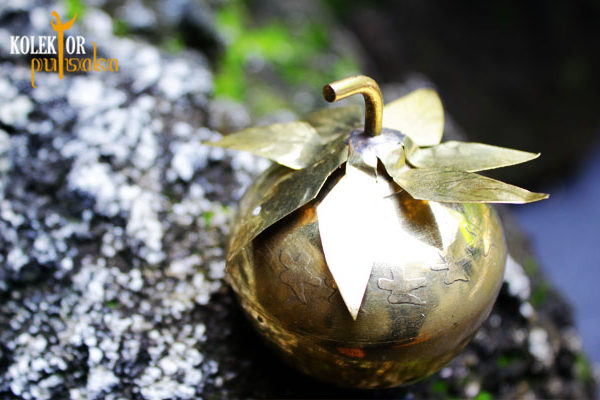 apel jin emas