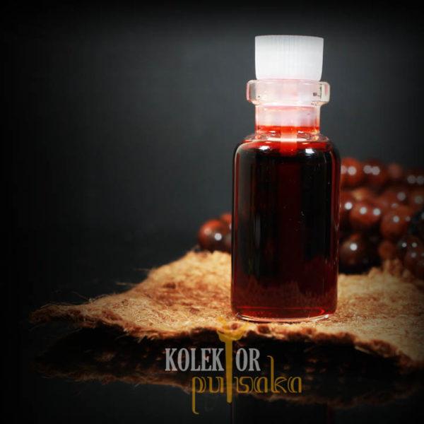 minyak zakfaron